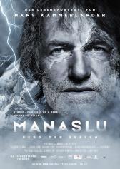 "Filmplakat zu ""Manaslu - Der Berg der Seelen"" | Bild: Panda"