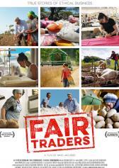"Filmplakat zu ""Fair Traders"" | Bild: RealFiction"
