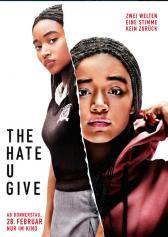 "Filmplakat zu ""The Hate U Give"" | Bild: Fox"