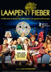 "Filmplakat zu ""Lampenfieber"" | Bild: Filmwelt"