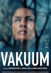 "Filmplakat zu ""Vakuum"" | Bild: RealFiction"