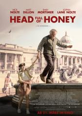 "Plakat zu ""Head Full of Honey"" 