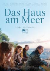 "Filmplakat zu ""Das Haus am Meer"" | Bild: Filmagentinnen"