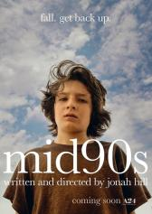"Filmplakat zu ""Mid90s"" | Bild: Filmagentinnen"