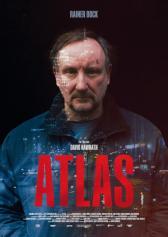 """Filmplakat zu """"Atlas""""   Bild: Pandora"""