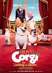 "Filmplakat zu ""Royal Corgi"" 