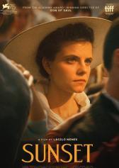 "Plakat zu ""Sunset"" | Bild: Filmagentinnen"