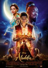 "Filmplakat zu ""Aladdin"" | Bild: Disney"