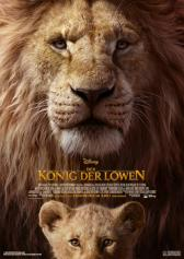 "Filmplakat zu ""The Lion King"" 