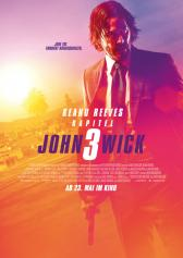 "Filmplakat zu ""John Wick: Kapitel 3"" | Bild: Concorde"