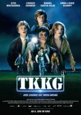 "Plakat zu ""TKKG"" | Bild: Warner"