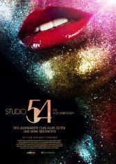 """Filmplakat zu """"Studio 54 - The Documentary""""   Bild: Weltkino"""