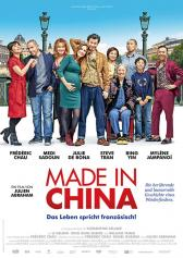 "Filmplakat zu ""Made in China"" 