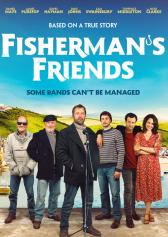 "Filmplakat zu ""Fisherman's Friends"" 