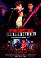 "Filmplakat zu ""Spider Murphy Gang"" | Bild: Weltkino"