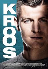 """Filmplakat zu """"Kroos""""   Bild: Filmwelt"""