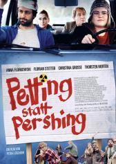 "Filmplakat zu ""Petting statt Pershing"" | Bild: Filmwelt"