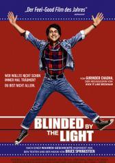 "Filmplakat zu ""Blinded By The Light"" | Bild: Warner"