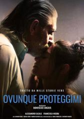 "Filmplakat zu ""Ovunque proteggimi"" | Bild: Kairos"