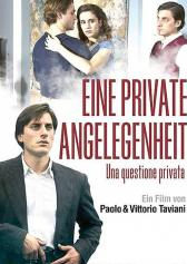 "Filmplakat zu ""Una questione privata"" | Bild: Kairos"