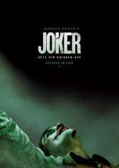 "Filmplakat zu ""Joker"" | Bild: Warner"