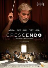 "Filmplakat zu ""Crescendo"" | Bild: Camino"