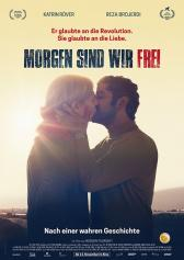 """Filmplakat zu """"Morgen sind wir frei""""   Bild: 24Bilder"""