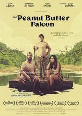"Filmplakat zu ""The Peanut Butter Falcon"" | Bild: Tobis"