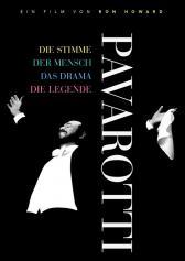 "Plakat zu ""Pavarotti"" | Bild: Central"