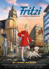 """Filmplakat zu """"Fritzi - eine Wendewundergeschichte""""   Bild: Weltkino"""
