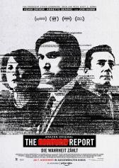 "Filmplakat zu ""The Report"" | Bild: DCM"