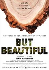 "Filmplakat zu ""But Beautiful"" 