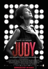 "Filmplakat zu ""Judy"" | Bild: Paramount"