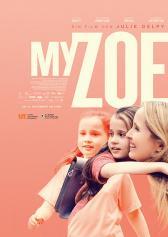 """Filmplakat zu """"My Zoe""""   Bild: Warner"""