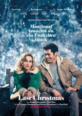 "Filmplakat zu ""Last Christmas"" | Bild: Universal"
