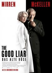 "Filmplakat zu ""The Good Liar"" | Bild: Warner"