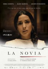 "Filmplakat zu ""La Novia"" | Bild: -1"