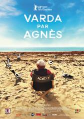 "Filmplakat zu ""Varda par Agnès"" | Bild: Filmagentinnen"