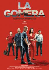 "Filmplakat zu ""La Gomera"" | Bild: Filmagentinnen"