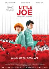 "Filmplakat zu ""Little Joe"" 