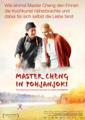 "Filmplakat zu ""Master Cheng"" | Bild: Filmagentinnen"