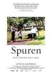 "Filmplakat zu ""Spuren"" | Bild: Salzgeber"