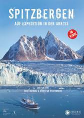 "Filmplakat zu ""Spitzbergen"" | Bild: comfilm"