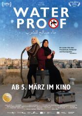 "Filmplakat zu ""Waterproof"" | Bild: Rise and Shine Cinema"