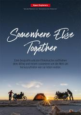 "Filmplakat zu ""Somewhere Else Together"" 