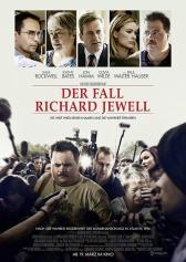 "Filmplakat zu ""Der Fall Richard Jewell"" | Bild: Warner"