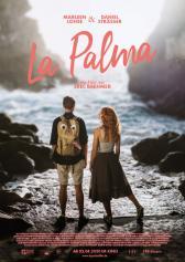 "Filmplakat zu ""La Palma"" | Bild: Camino"