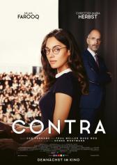 "Filmplakat zu ""Contra"" | Bild: Constantin"