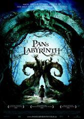 "Filmplakat zu ""El Laberinto del Fauno"" | Bild: Senator"