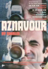 "Filmplakat zu ""Aznavour by Charles"" | Bild: Arsenal Film"